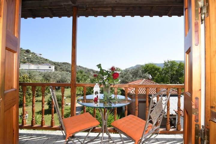 Skopelos Sunny Daze - 4 Homes Estate