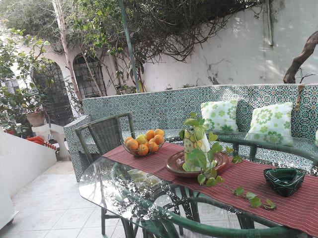 Studio Carthage - Gouvernorat de Tunis - Apartment
