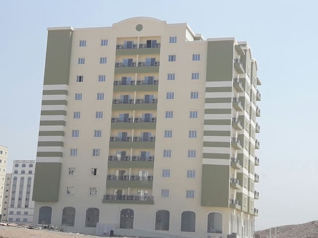 Oasis Tower Penthose appartment - Seeb