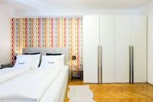 Apartment in the heart of Vienna (Sing 18, Top 8)