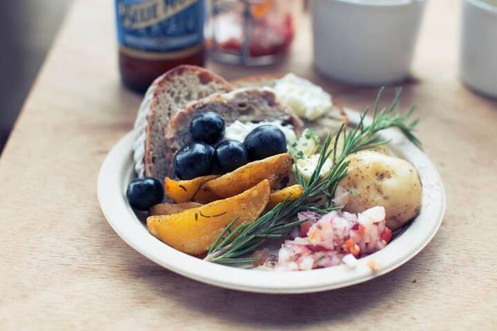 福生ハウスをサードプレイスに!庭で地元野菜BBQができる! - Fussa-shi - House