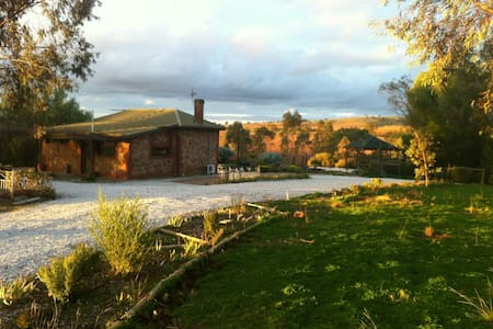 Barossa Glen - Rosedale, McCallum Road