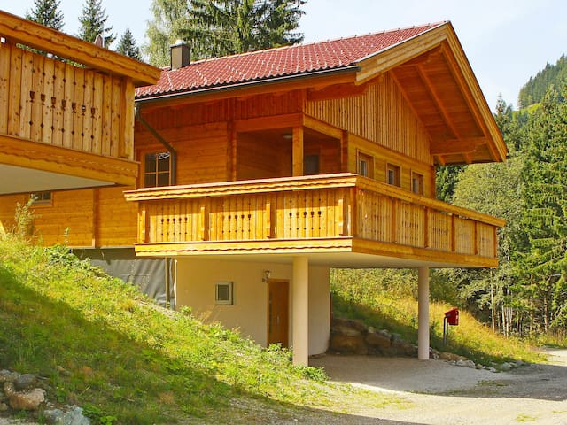 Jupiter 4-room House 100 m² - Bad Kleinkirchheim - Dům