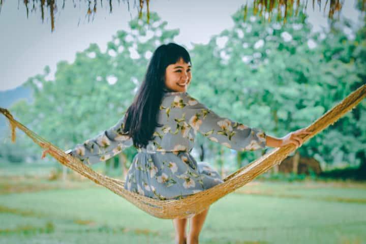 ปาย สุข ใจ โฮมสเตย์ Pai Suk Jai Homestay