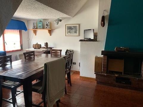 Monte Livata - delizioso appartamento