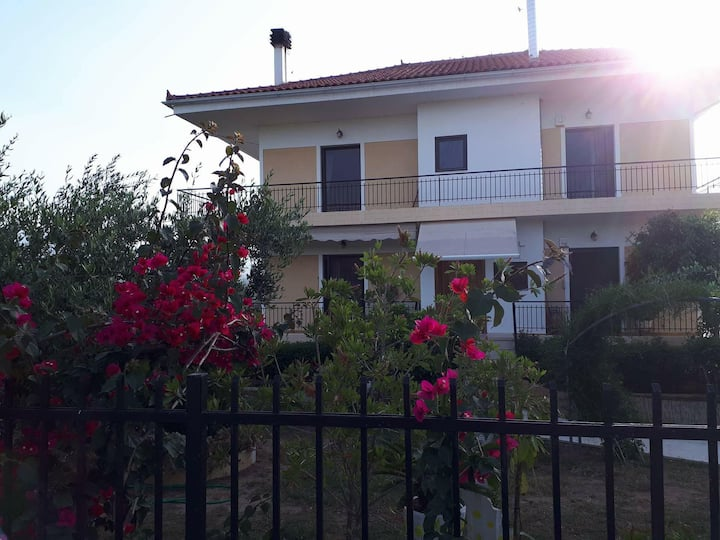 Afrodite's House