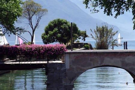 Villa Primaluce max. 7 persone - Riva del Garda