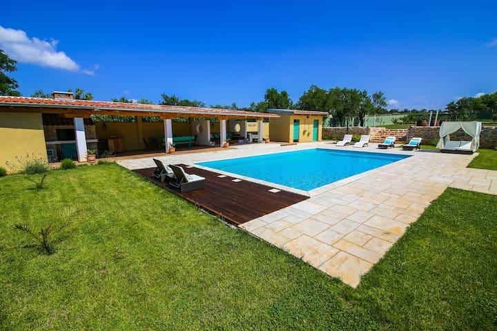 Villa Božini Dvori - Croatia Luxury Rent