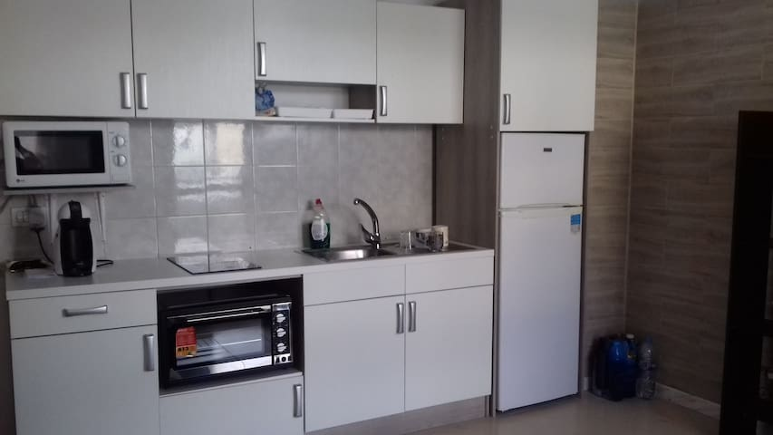 bonito apartamento - Antigua - Appartement