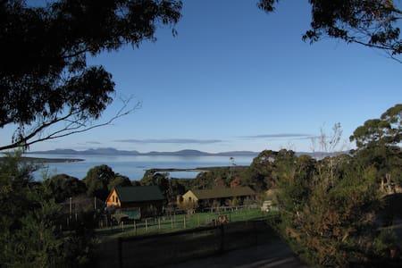 The Retreat - Partridge Farm - Flinders Island