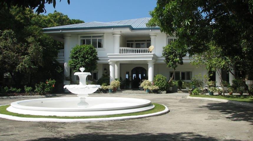 Casa Victorina