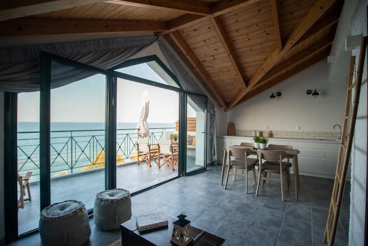 Μare Νostrum 3 - the loft