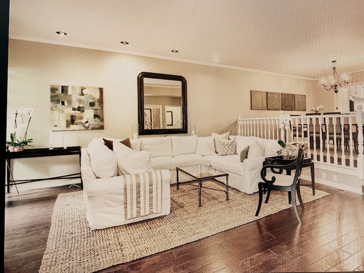 Georgina Ave at Ocean Gated Townhouse-Monthly only