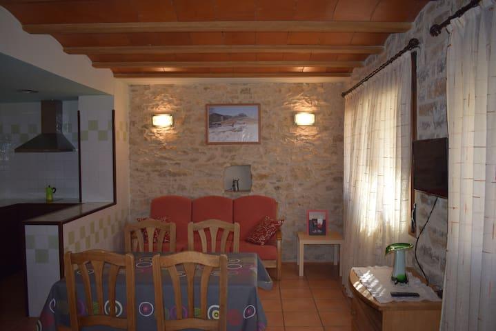 Casa rural Mercedes