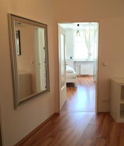 Schöne Wohnung im Herzen Münchens - München - Apartment