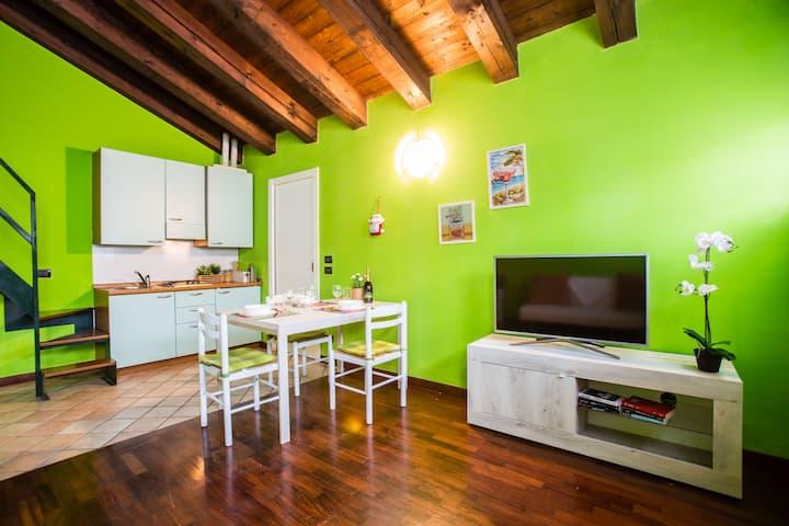 Bright Apartments Desenzano - Carducci City Centre