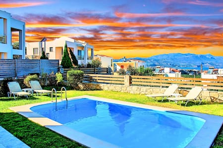 Sense of Dream Villa with Private Pool