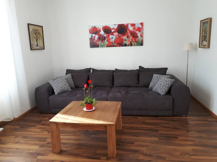 Wohnung Schwalbe