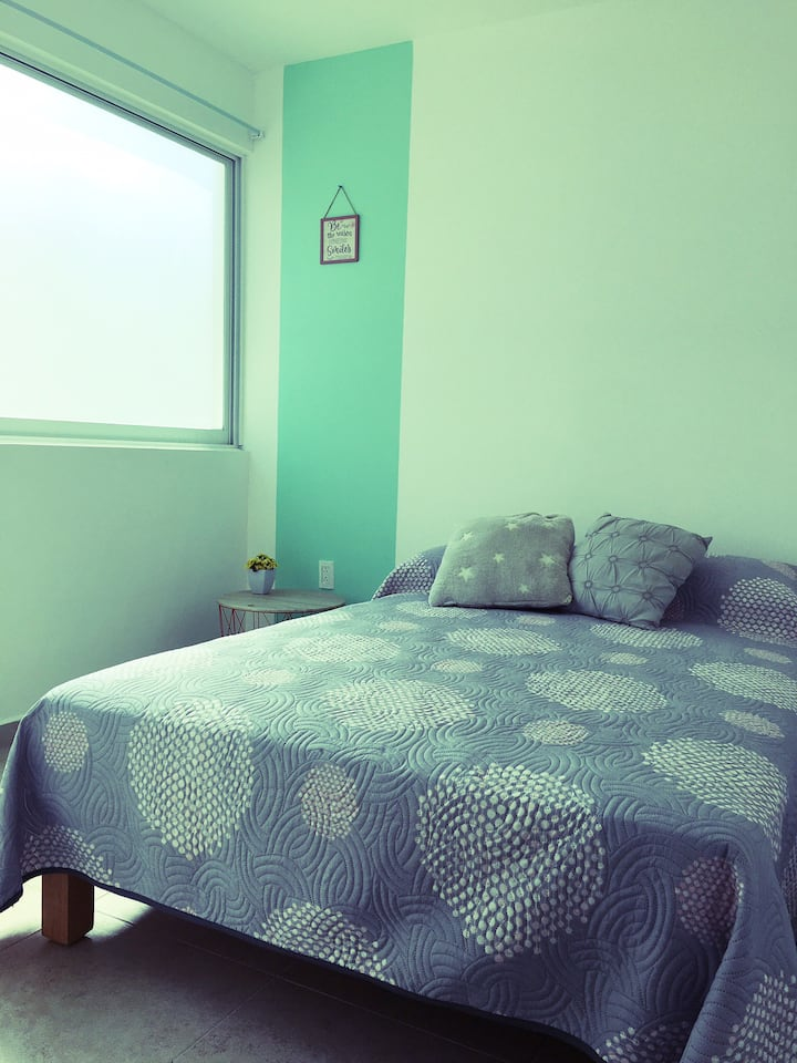 #3 Lindo y cómodo departamento!! Zona céntrica!!!
