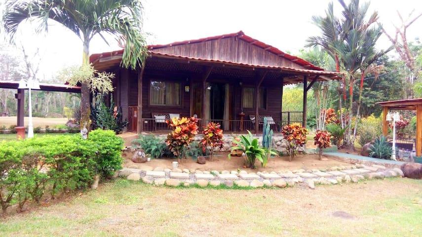Villas Isacar
