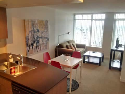 1 bedroom apartment - Amazing Location 29