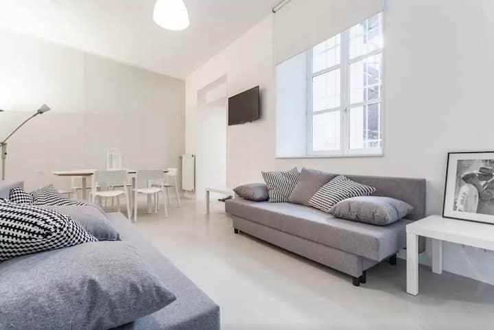 Appartement Saint Thomas (ST2) centre ville