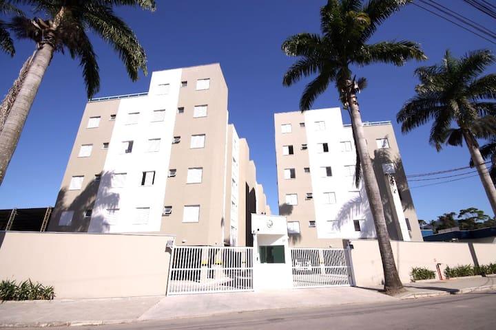 Apartamento Ubatuba-SP