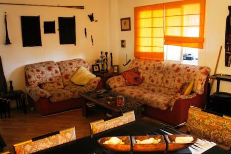 Central attic in Santa Cruz de Tenerife - 聖克魯斯-德特內里費