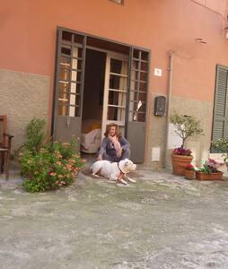 monolocale P.to S. Stefano GR - Porto Santo Stefano - Appartement