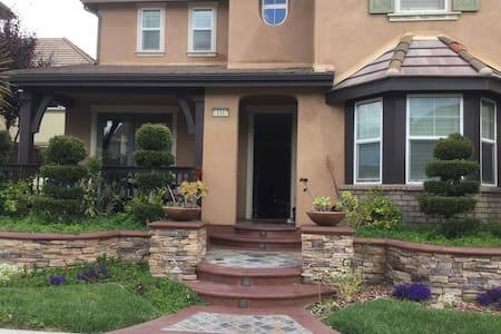 Warm  home close to Disney - Tustin