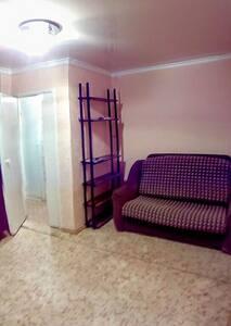"квартира 1 комнатная  ""Команданте Че"" - Novorossiysk - Apartment - 1"