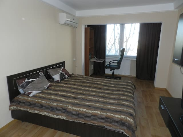 Feel at home - Kiev - Apartamento