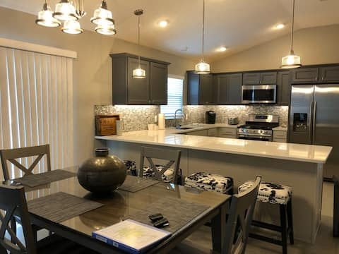 Marsh Bend Waterview Oasis in The Villages