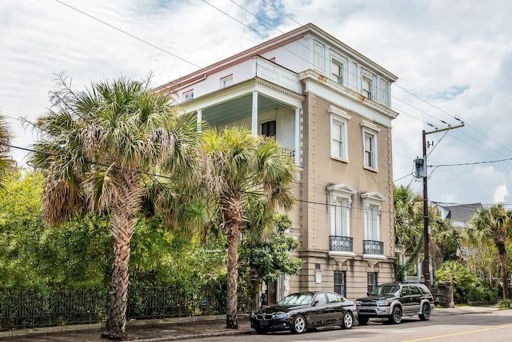 Historic Charleston Gem