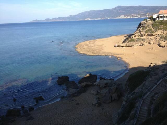 Spiaggia NOESOLA