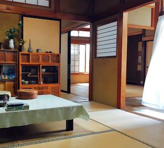 帰りたい夏がある 帰りたい故郷がある    昭和のお家とフランス生活雑貨千代さんの家  - Akita - Другое