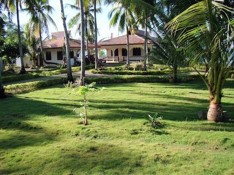 Bohol Villa by the Sea