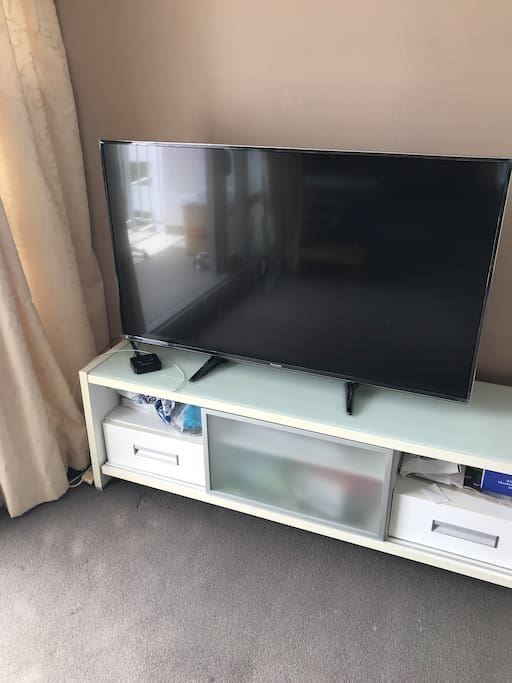 "50"" inch Tv"