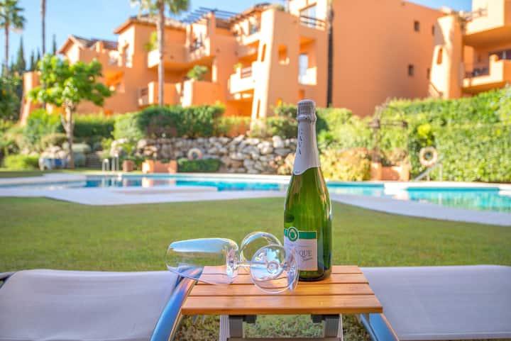 Bel Air Luxury Apartment