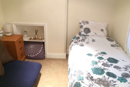 Single room 10mins to city! V.cheap - London - Lejlighed