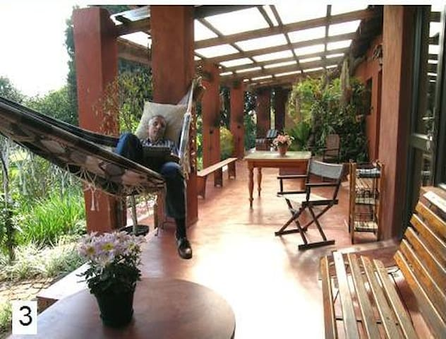 Special Ambience in the Lowveld