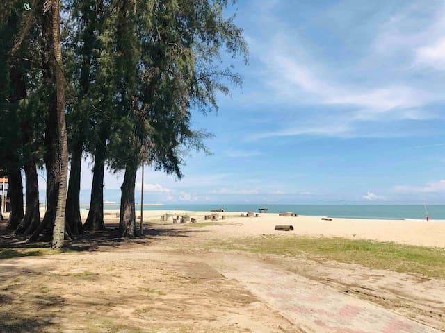 Sri Terengganu Guest House-Near Beach & Town