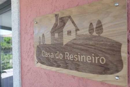 Casas de Sequeiros - Casa Resineiro - RNET 5655