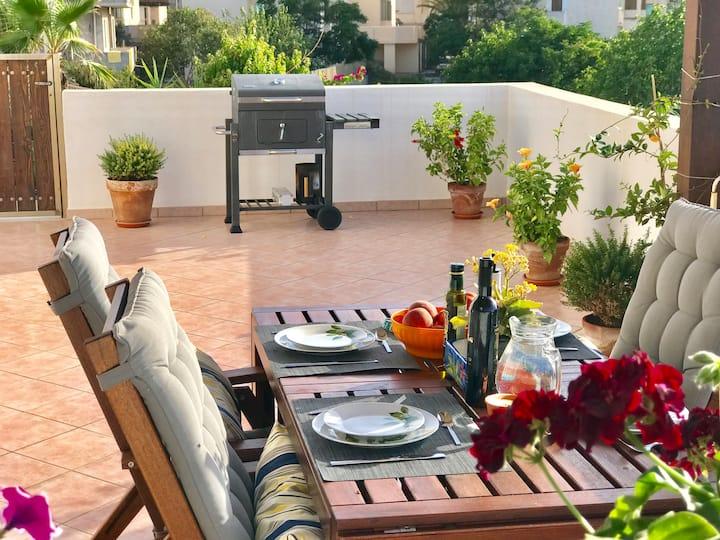 La Casa Grande di Pantelleria | City Centre