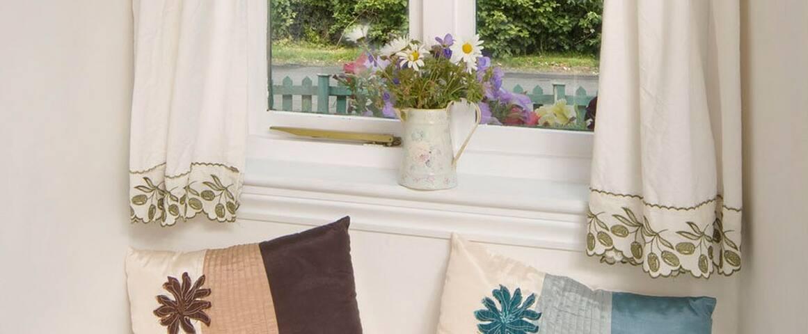 Ash Cottage - Northumberland - Casa de férias