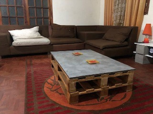 Villa de campagne, confortable et accessible