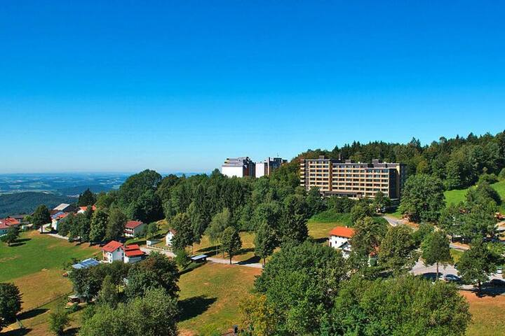 4 star holiday home in Freyung