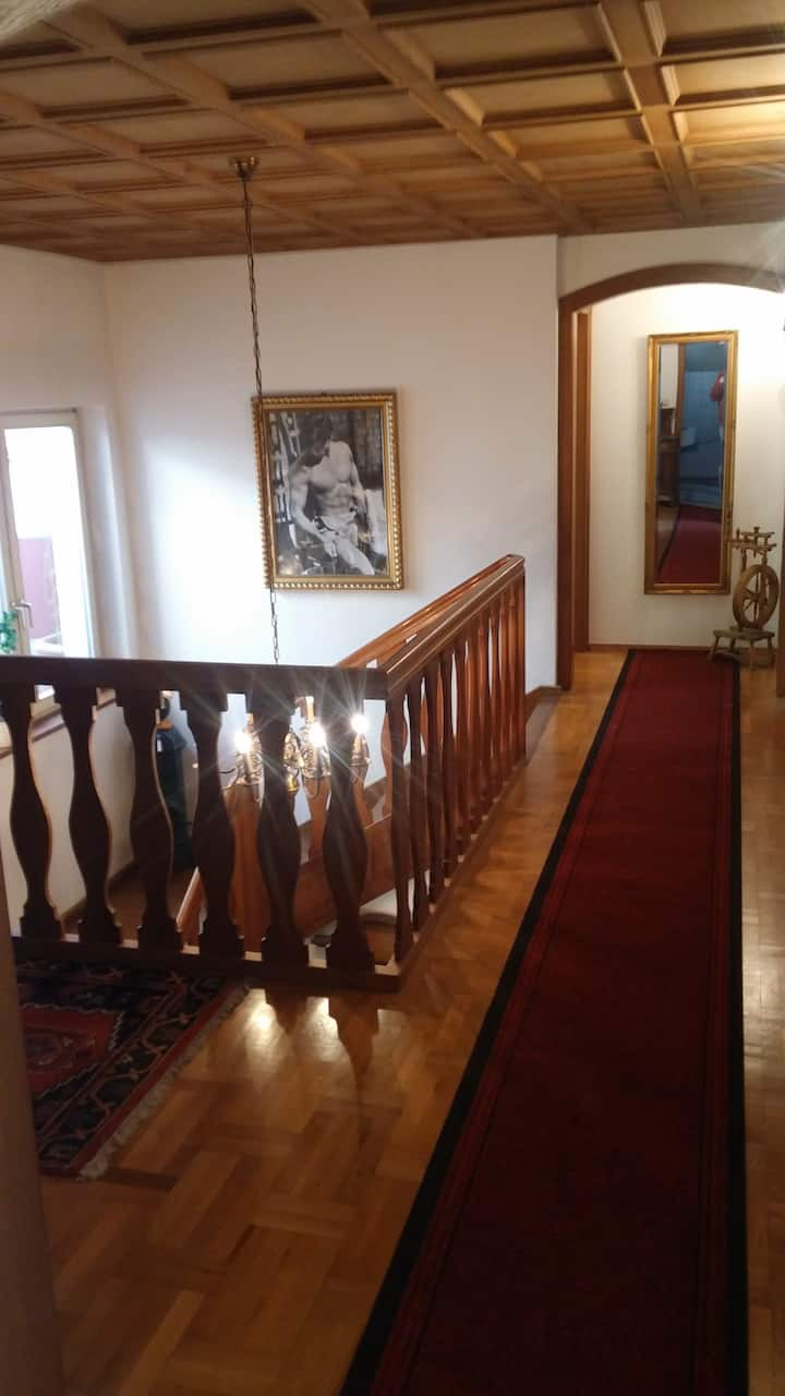 Villa am Emswald