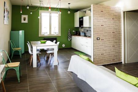 Green&Love Apartment