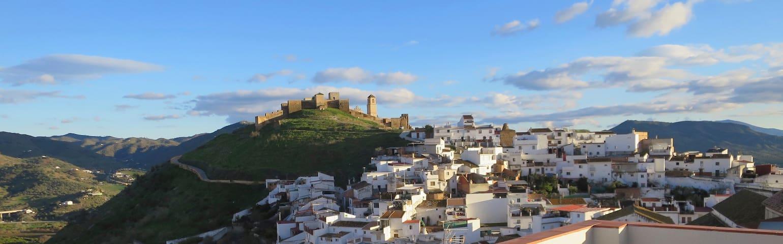El Chorro og Caminito del Rey